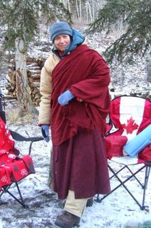 cold puja