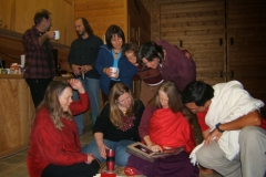 Tara retreat 2006
